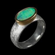 Opal_Ring_Schwarzopal_Gruen_Silber_Ringgroesse_55_15021833