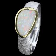 Opal_Ring_Edelopal_Weiss_Silber_Ringgroesse_56_18110621
