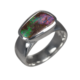 Opal_Ring_Boulderopal_Braun_Silber_Ringgroesse_54_15021725
