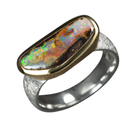 Opal_Ring_Boulderopal_Braun_Gruen_Silber_Ringgroesse_53_15021813