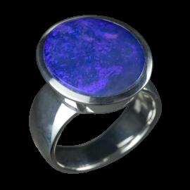 Opalring_Schwarzopal_blau_925er_Silber_Ringgröße_56_15021843