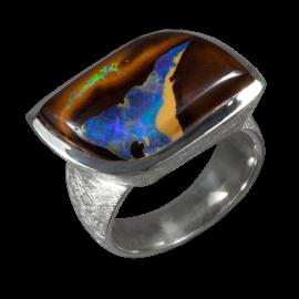 Opal_Ring_Boulderopal_Braun_Silber_Ringgroesse_58_16020213