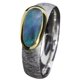 Opal_Ring_Boulderopal_Blau_Silber_Ringgroesse_55_18110606