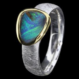 Opal_Ring_Boulderopal_Tuerkisfarben_Ringgroesse_54_18110602