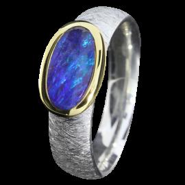Opal_Ring_Boulderopal_Kobaltblau_Ringgroesse_54_18110608