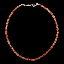 Opal_Steinkette_Feueropal_Orange_Braun-_Silber_19030129